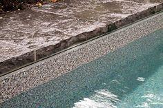Image result for sandstone liner pool
