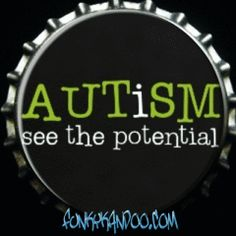 My son has Asperger's Syndrome.  Challenging at times, very rewarding at others!  This site has cool caps!!