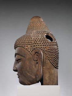 Buddha Head MMA