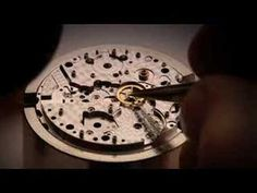 Patek Philippe - Birth of a Legend building and making a watch by hand. Patek Philippe, Rolex Watches, Watches For Men, Special Effects, Billionaire, Birth, Steampunk, How To Make, Delivery