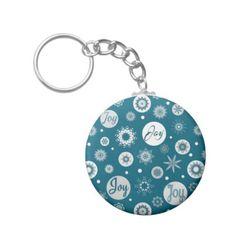 Joy Keychain - diy individual customized design unique ideas