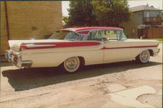 1958 Mercury Park Lane Parklane | Hemmings