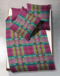Modern Life Karo Kissenbezug Plaid Scarf, Modern, Fashion, Satin Bedding, Cushion, Moda, Trendy Tree, La Mode, Fasion
