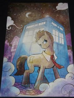 Ponies for Brony by Raymond and Michelle on Etsy