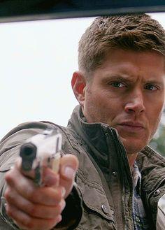 Jensen Ackles // Supernatural // Dean Winchester