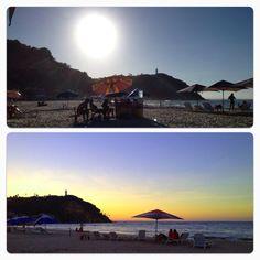 Praia 2 - Morro de SP/Brasil