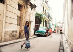 Cuba with Billabong Diary. – Sincerely Jules