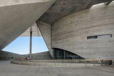 Cidade Das Artes / Christian de Portzamparc Cidade Das Artes / Christian de Portzamparc – Plataforma Arquitectura