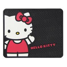 dc328f34c Hello Kitty Core Utility Mat Plasticolor Hello Kitty Car Accessories