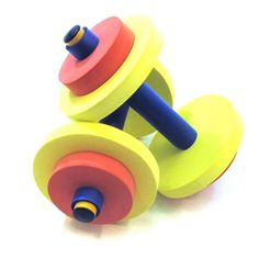 Redmon For Kids Fun and Fitness Dumbbell Set: Fun and fitness for kids dumbbells promotes a healthy activity based lifestyle. To help your little one get into fitness right from the start, these dumbbells are just the thing. Toys For Girls, Kids Toys, Baby Toys, Weight Bench Set, Festa Hot Wheels, Dumbbell Set, Kits For Kids, Exercise For Kids, Kids Health