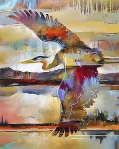 Image result for abstract figurative watercolour art