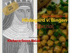 Hildegards Sommerküche : Die 122 besten bilder von hildegard von bingen healthy food home