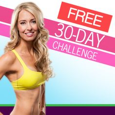 FREE 30-Day Challenge. Lose up to 1 lb per day! Click here to enter…
