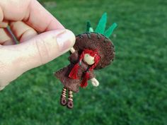 Hey, I found this really awesome Etsy listing at https://www.etsy.com/listing/115555944/waldorf-doll-bendy-doll-child-gnome