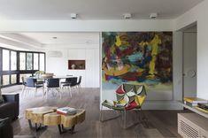 Apartamento Morumbi by Julliana Camargo http://interiorsxdesign.com/2017/09/14/apartamento-morumbi-by-julliana-camargo/