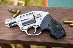 Who makes the top 5 best snub nose revolvers in Here are my picks, and the one I carry a few times each week. 357 Magnum, Revolvers, Hand Guns, Den, Weapons, Weapons Guns, Guns, Pistols, Revolver