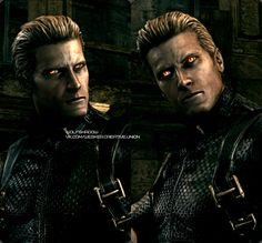 Resident Evil Cosplay, Albert Wesker, Umbrella Corporation, Creatures Of The Night, Itachi Uchiha, Nerd Geek, Dark Fantasy Art, Wolverine, Video Games