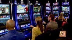Virtual Racing™ NASCAR® from Bally Technologies