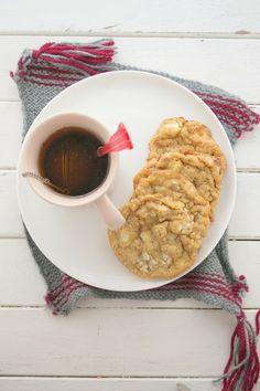 Biscuits tandis que la pluie de | La Galette