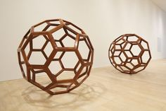 Ai Weiwei: According To What? Untitled Installation Shot JAKE? Simplicity of form? Purity?