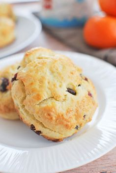 Buttery Cranberry Orange Scones make the perfect breakfast! These are every bit as delicious as the ones from your fave coffee shop! Prepare yourselves, I have a major complaint about the world. Ok...