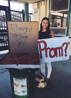 How I asked my boyfriend to prom:) #promposal #prom