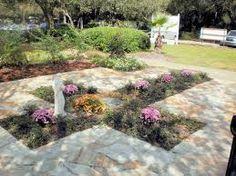 Genial Garden With Cross   Google Search
