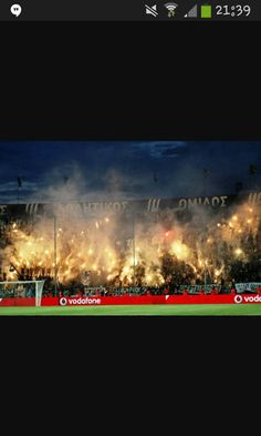 PAOK FC - Κοινότητα - Google+ Football Fans, Gate, Community, Sport, Google, Deporte, Portal, Excercise, Sports