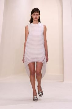Christian @dior – Haute Couture Spring Summer 2014