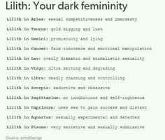 Lilith: Your Dark Femininity My: Libra Zodiac Star Signs, Zodiac Sign Facts, My Zodiac Sign, Zodiac Quotes, Aquarius Quotes, Horoscope Signs, Astrology Numerology, Astrology Chart, Astrology Zodiac