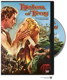 Helen of Troy by Warner Home Video   #FreedomOfArt  Join us, SUBMIT your Arts and start your Arts Store   https://playthemove.com/SignUp