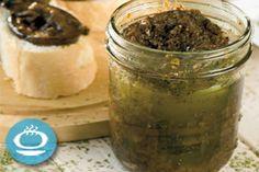 Berenjenas asadas al aceite | Sabores en Linea