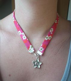 Collier et bracelet Liberty