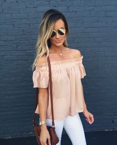 Nude and Blush Tanks & Camis - Shop Now