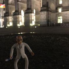 Reichstag Rückseite #Reichstag #Berlin #Backfront #architecture #Architektur #Hauptstadt #Capitalcity #Spree #Neujahrsempfang #bundeszahnärztekammer #BZÄK #ServatiusOnTour #prodente