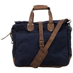 United by Blue - Lakeland 12L Laptop Bag - Navy