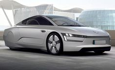 2019 Volkswagen XL1 Specs, Price and Release Date