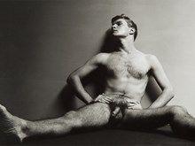 Angel d met art nude