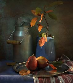 #still #life #photography • photo: Американские груши | photographer: Lertsy | WWW.PHOTODOM.COM
