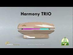 Harmony TRIO