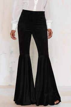 After Party Vintage Cheri Bell Bottom Pants
