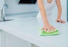 Køkken rengøring | De mest beskidte steder i køkkenet |