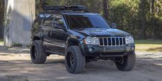 nightshade wk | REVKIT 2007 Jeep Grand Cherokee, Jeep Cherokee, Jeep Wk, Off Road Camping, Dream Cars, 4x4, Trucks, Vehicles, Blazer