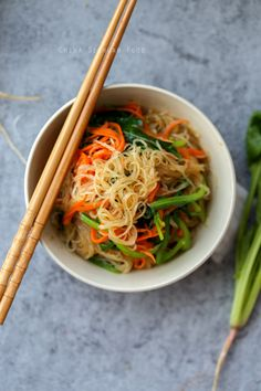 Bean Thread Noodles Salad – China Sichuan Food - sub lime juice for black vinegar to adhere to btd