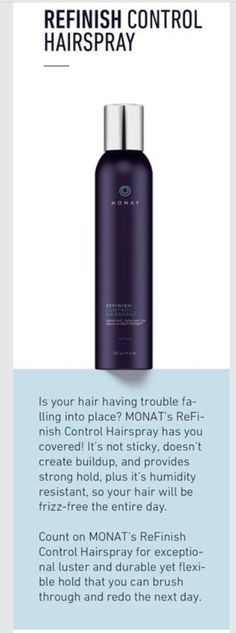 want your curls to last for days ?!? this is the answer!! long lasting holds!! www.samanthaaa.mymonat.com #monathaircareproductsscam,