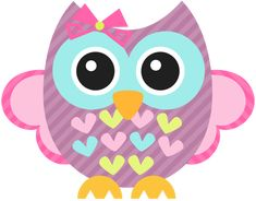 Owl ruja on owl clip art owl and pink owl Owl Clip Art, Owl Art, Owl Quotes, Owl Wallpaper, Sunset Wallpaper, Paper Owls, Bird Crafts, Pink Owl, Baby Owls