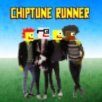 Phoenix - Trying To Be Cool (8-bit remix by Chiptune Runner) #chiptune #8bit