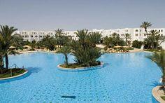 Douceur de vivre 4* à Djerba