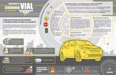 seguridad vial infografia - Buscar con Google
