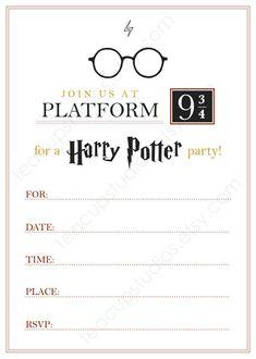 New Harry Potter Birthday Invitations Printable Free. New Harry Potter Birthday Invitations Printable Free - Birthday Invitation Ideas Harry Potter Carta, Harry Potter Navidad, Harry Potter Weihnachten, Harry Potter Thema, Cumpleaños Harry Potter, Harry Potter Glasses, Images Harry Potter, Harry Potter Halloween, Harry Potter Motto Party